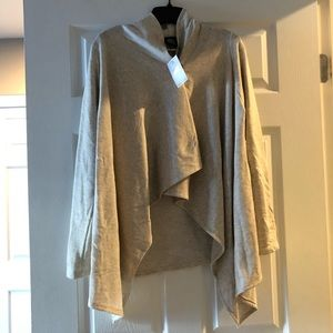 Nordstrom's sweater shawl